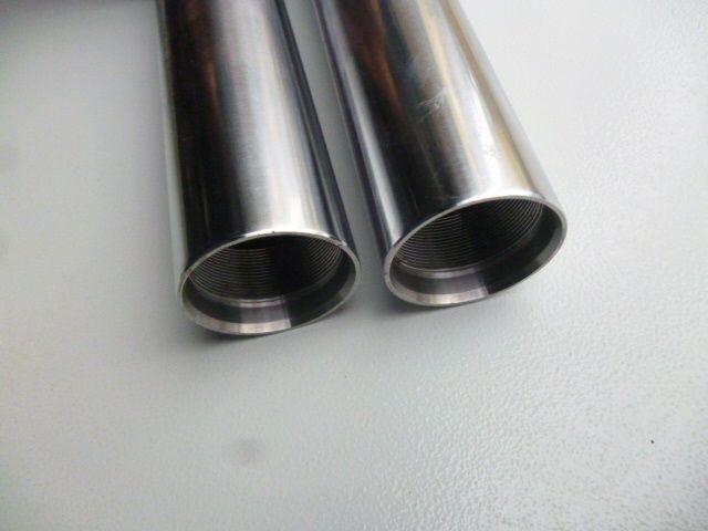 Перья вилки honda steed диаметр 39 длина 660